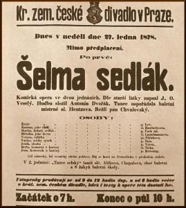 Selma_sedlak_cedule_premiera_27_1_1878